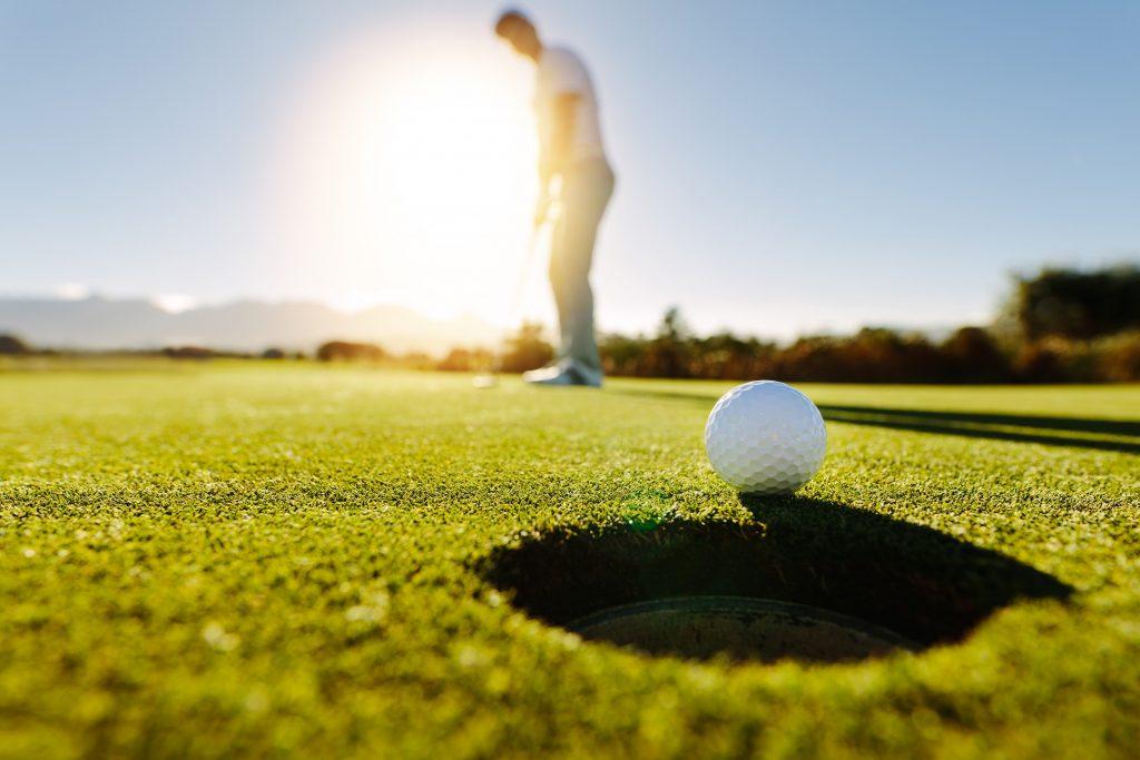 El Dorado Park Golf Course Slider Image 4032